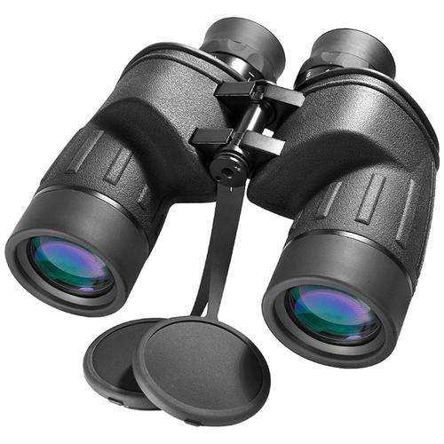 BARSKA 7x50mm WP Battalion Range Finding Reticle Binoculars - AB11040 - by Barska AB11040 Model Number: AB11040?>