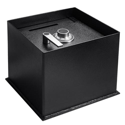 BARSKA Floor Safe With Combination Lock 0.89 Cubic Ft AX13200 Model Number: AX13200?>