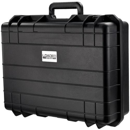 BARSKA Loaded Gear HD-400 Protective Hard Case  BH11862 Model Number: BH11862?>