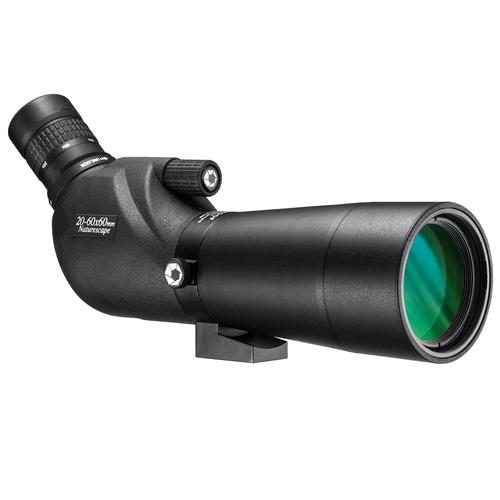 BARSKA 20-60x60mm WP Naturescape Spotting Scope By Barska AD12684 Model Number: AD12684?>