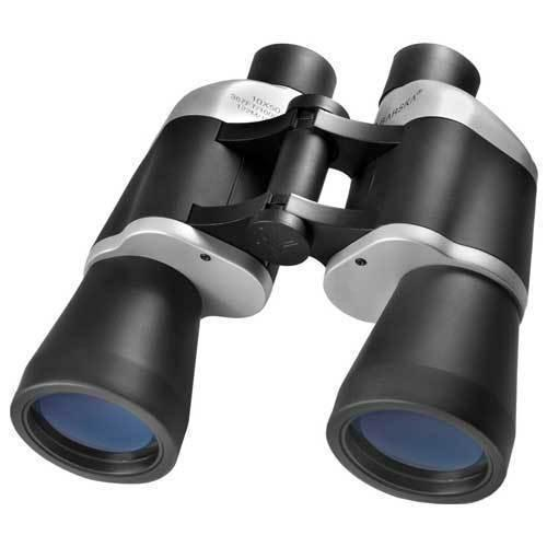 BARSKA 10x50mm Focus Free Binoculars by Barska AB10306 Model Number: AB10306?>