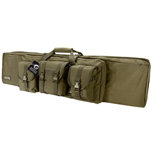 "BARSKA Loaded Gear RX-200 45.5"" Tactical Rifle Bag (OD Green)  BI12322 Model Number: BI12322?>"