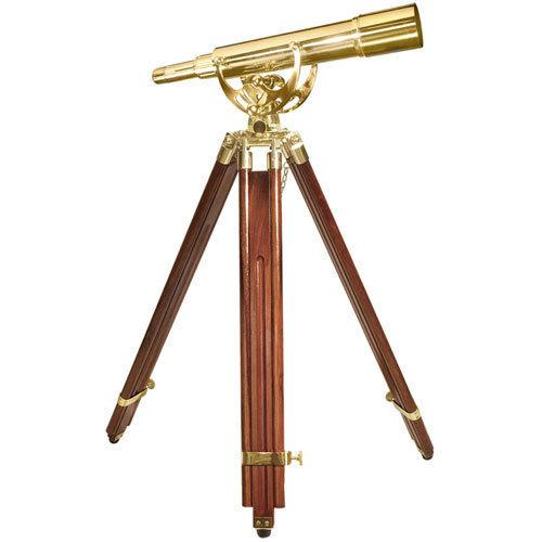 BARSKA 20-60x60mm Anchormaster Classic Brass Spyscope w/ Mahogany Tripod by Barska AA11128 Model Number: AA11128?>