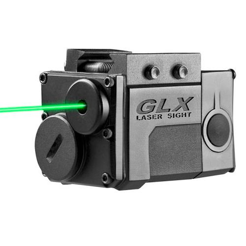 BARSKA Green Micro GLX Laser Sight by Barska AU11662 Model Number: AU11662?>