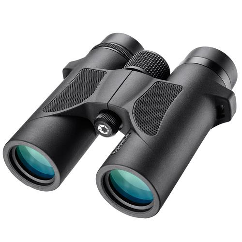 BARSKA 8x32mm WP Level HD Binoculars by Barska AB12762 Model Number: AB12762?>