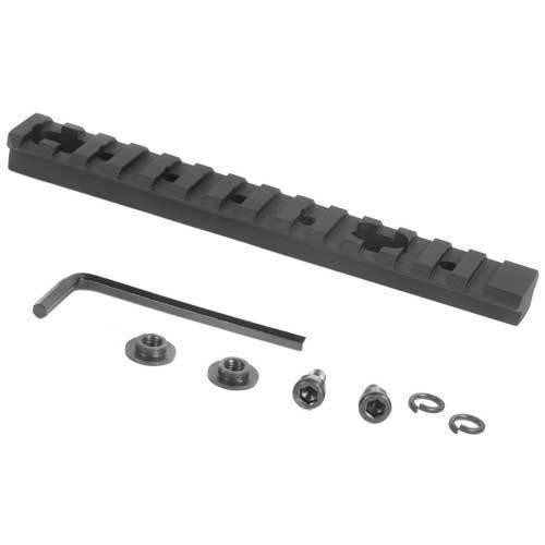 BARSKA M-4 Handguard Rail Mount-Short by Barska AW11137 Model Number: AW11137?>