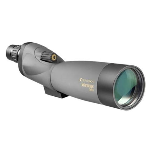 BARSKA 20-60x60WP Naturescape Spotting Scope By Barska AD10968 Model Number: AD10968?>