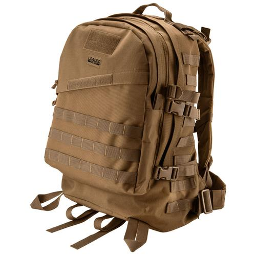 BARSKA Loaded Gear GX-200 Tactical Backpack (Dark Earth)  BI12342 Model Number: BI12342?>