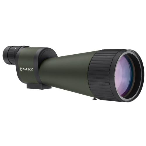 BARSKA 25-125x 88mm WP Benchmark High Power Spotting Scope AD11182 Model Number: AD11182?>