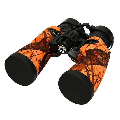 BARSKA 10x 42mm WP Crossover Mossy Oak® Blaze® Camo Binoculars AB11440 Model Number: AB11440?>