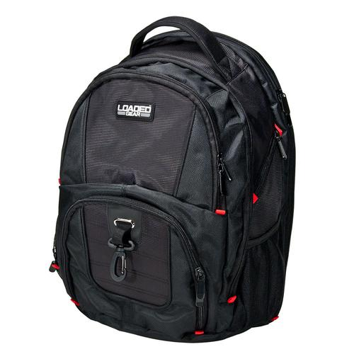 BARSKA Loaded Gear Laptop Backpack BJ11900 Model Number: BJ11900?>