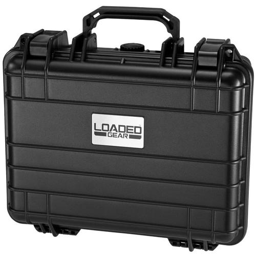BARSKA Loaded Gear HD-200 Protective Hard Case  BH11858 Model Number: BH11858?>