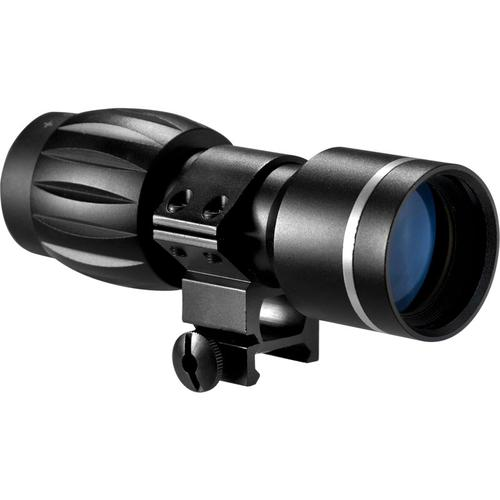 BARSKA 5x Magnifier with Extra High Ring by Barska AW11654 Model Number: AW11654?>
