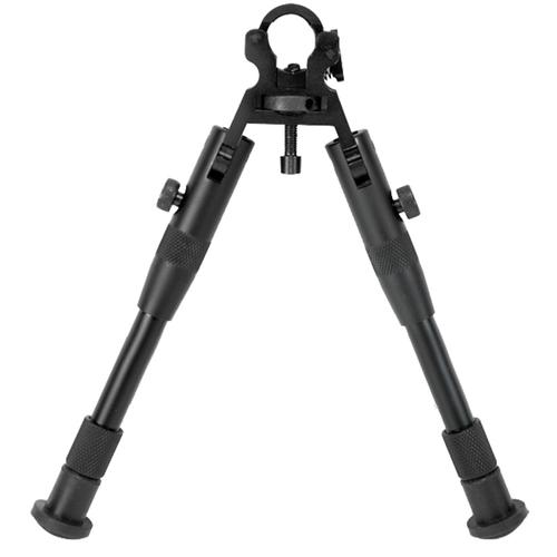 BARSKA Barrel Clamp Bipod By Barska AW11890 Model Number: AW11890?>