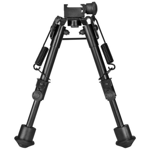 BARSKA Low Spring Loaded Bipod By Barska AW11894 Model Number: AW11894?>