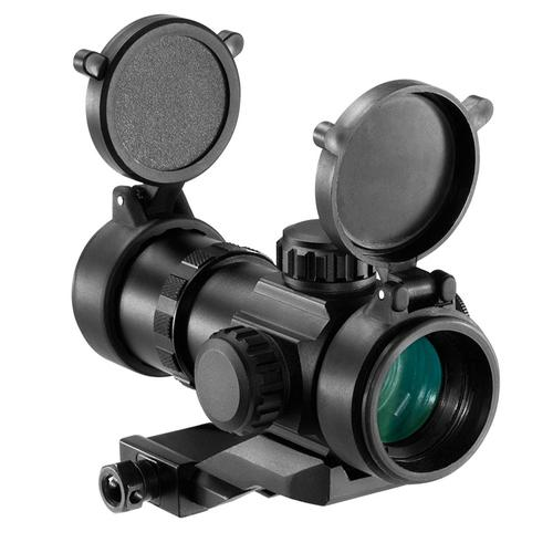 BARSKA 1x30mm Red/Green Dot Sight Barska AC12142 Model Number: AC12142?>