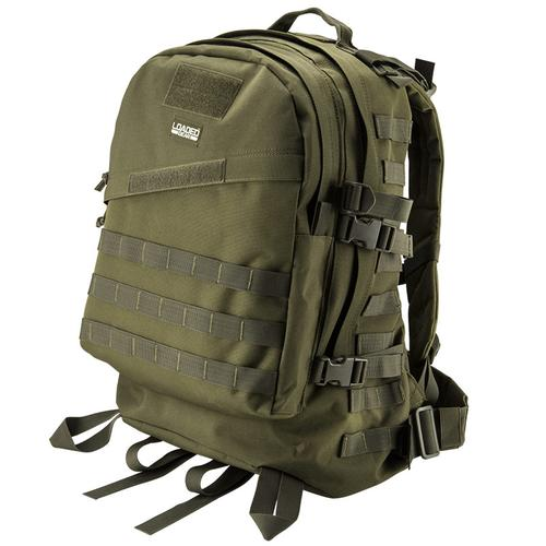 BARSKA Loaded Gear GX-200 Tactical Backpack (OD Green)  BI12328 Model Number: BI12328?>