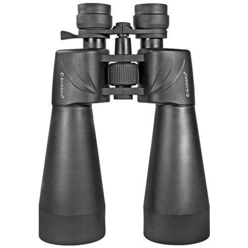 BARSKA 12-60x70mm Escape Zoom Binoculars w/ Tripod Adaptor By Barska AB11052 Model Number: AB11052?>