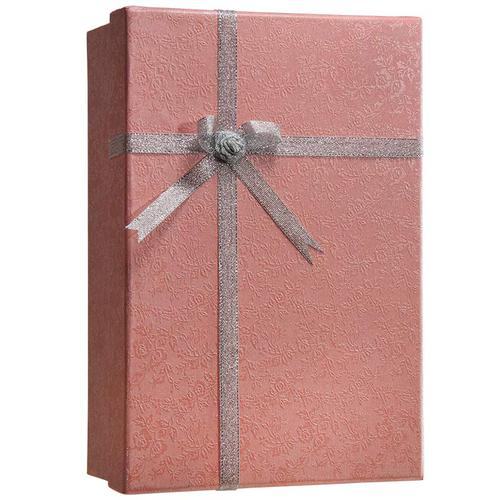 BARSKA Gift Box Lock Box with Key Lock by Barska (Pink)  CB12186 Model Number: CB12186?>
