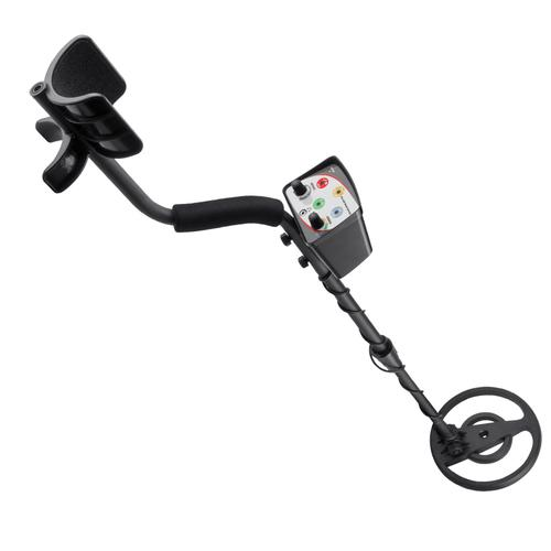 BARSKA Winbest Pro 400 Edition Metal Detector By Barska BE13230 Model Number: BE13230?>