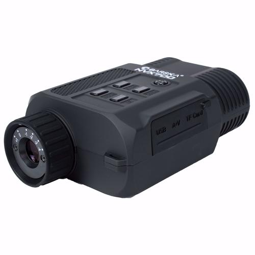 BARSKA Night Vision NVX700 Monocular BQ13506 Model Number: BQ13506?>
