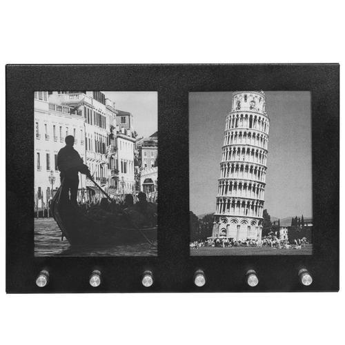 "BARSKA Two Section 4""x6"" Picture Wall Mount Frame CB11804 Model Number: CB11804?>"