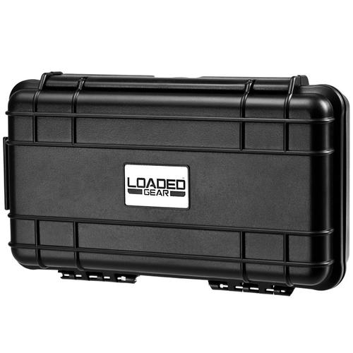 BARSKA Loaded Gear HD-50 Protective Hard Case  BH11854 Model Number: BH11854?>