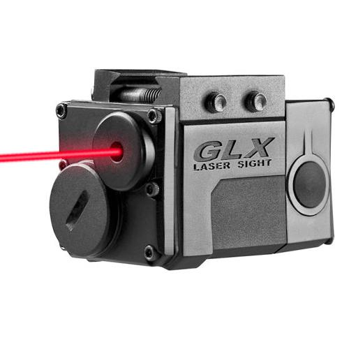 BARSKA Red Micro GLX Laser Sight by Barska AU11664 Model Number: AU11664?>