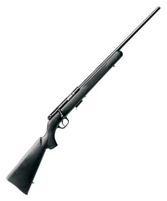 Savage 93 F 22 WMR Bolt-Action Rimfire Rifle?>