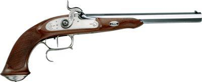Pedersoli Le Page Target .44-Cal. Percussion Pistol?>