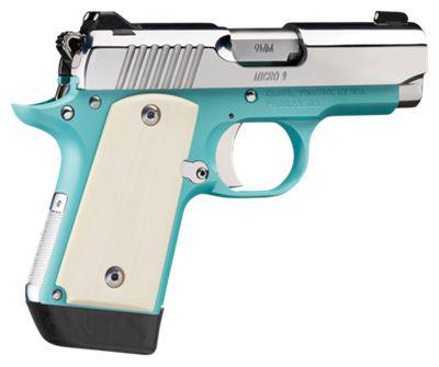 New! Kimber Micro Bel Air Semi-Auto Pistol with White Dot Sights?>