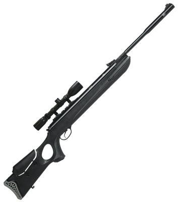 Hatsan Mod 130S Break-Action Air Rifle with Scope Combo?>