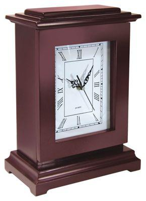 Personal Security Products Rectangular Concealment Clock?>