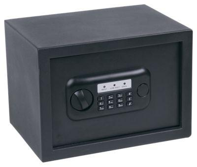 Bulldog Standard Digital Pistol Vault with Shelf?>