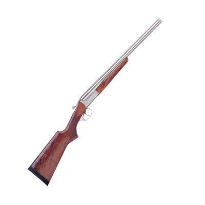 Stoeger 12 Gauge Coach Gun Supreme Side by Side Shotgun?>