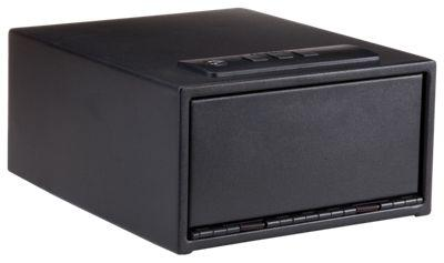 Stack-On Quick Access Personal Gun Safe with Electronic Lock?>