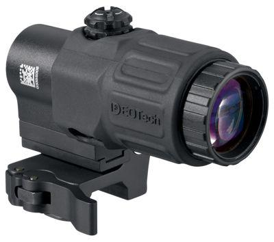 EOTech Holographic Weapon Sight - Model G33.STS Magnifier?>