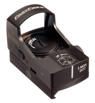 Burris FastFire III Red Dot Reflex Sight?>