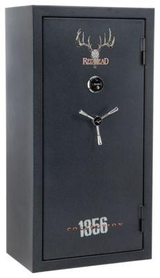 RedHead 1856 Collection Ultra Fire-Resistant Gun Safe?>