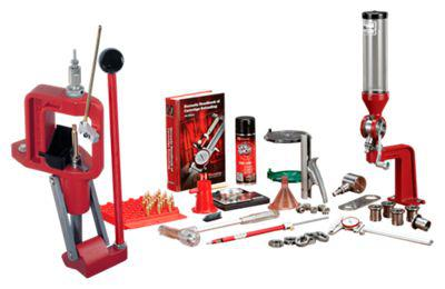 Hornady Lock-N-Load Classic Deluxe Reloading Kit?>