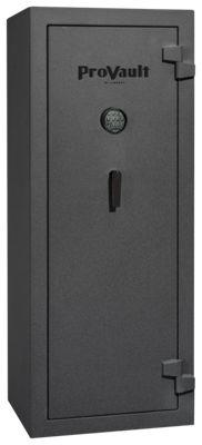 ProVault Electronic-Lock 18-Gun Safe by Liberty?>