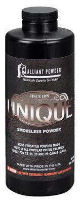 Alliant Powder Unique Smokeless Shotshell Powder?>