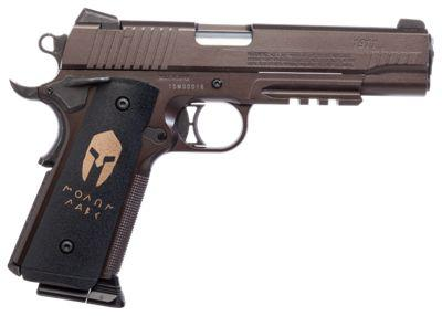 Sig Sauer 1911 Spartan CO2 BB Air Pistol?>