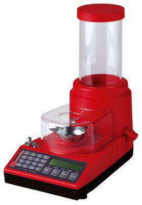Hornady Lock-N-Load Auto Charge Powder Dispenser?>