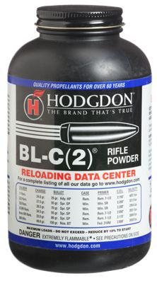 Hodgdon BL-C2 Rifle Powders?>
