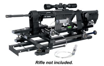 Hyskore Tactical Machine Shooting Rest?>