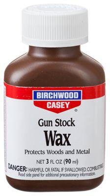 Birchwood Casey Gun Stock Wax?>