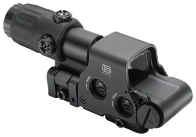 EOTech Holographic Weapon Sight - Model HHS II?>