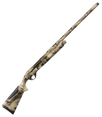 Benelli Super Black Eagle 3 Semi-Auto Shotgun in GORE OPTIFADE Concealment Waterfowl Marsh Camo?>