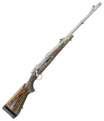 Ruger M77 Guide Gun Bolt-Action Rifle?>